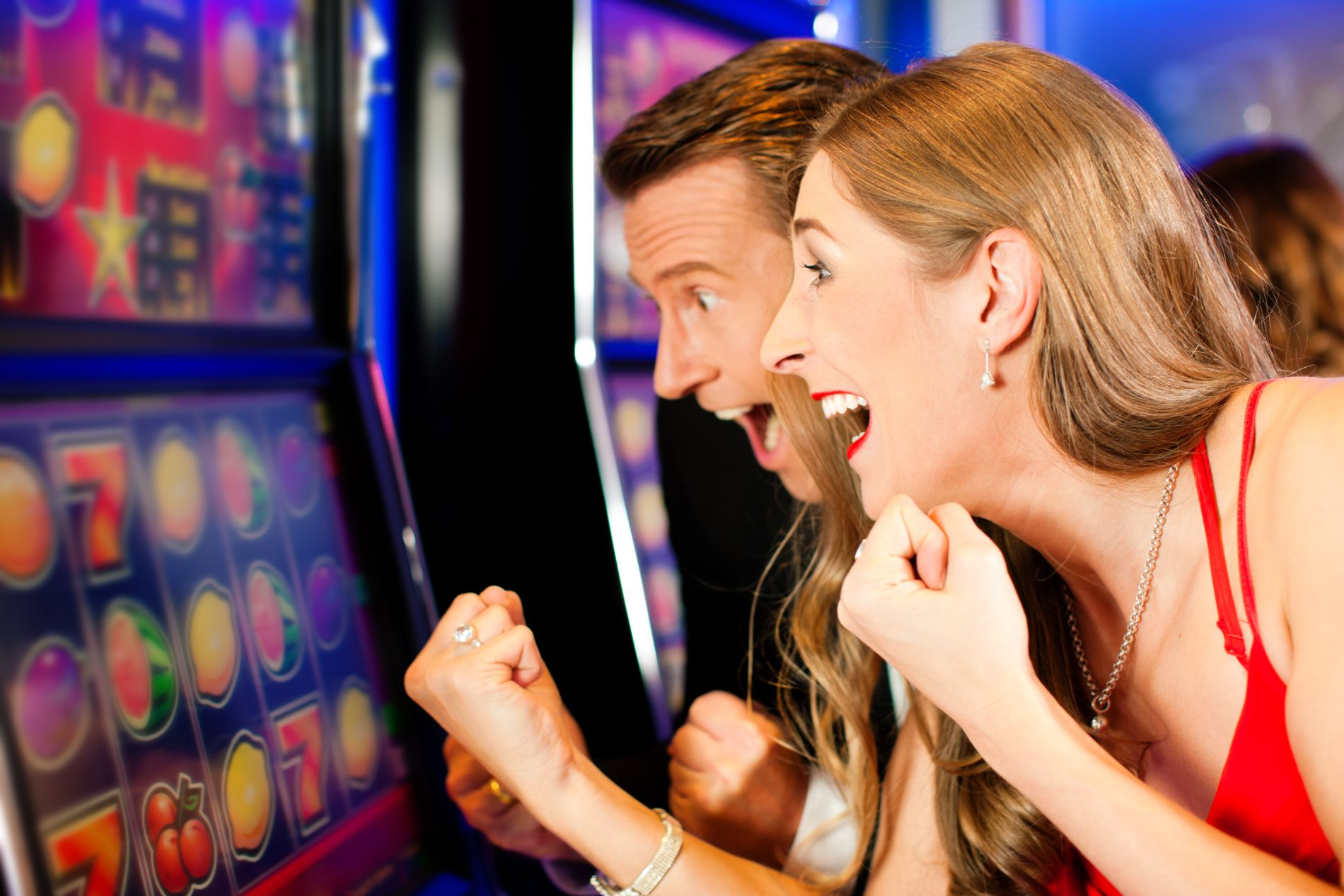 Play Riverslots at Home: Top 4 Fruity Casino Slots of All Time