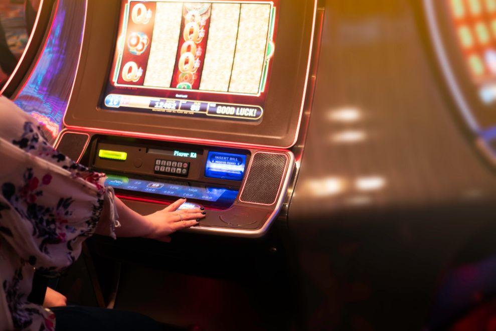 best casino software