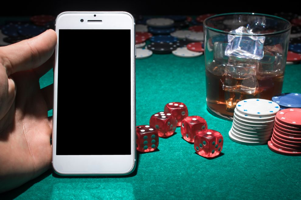 How to get a gambling license
