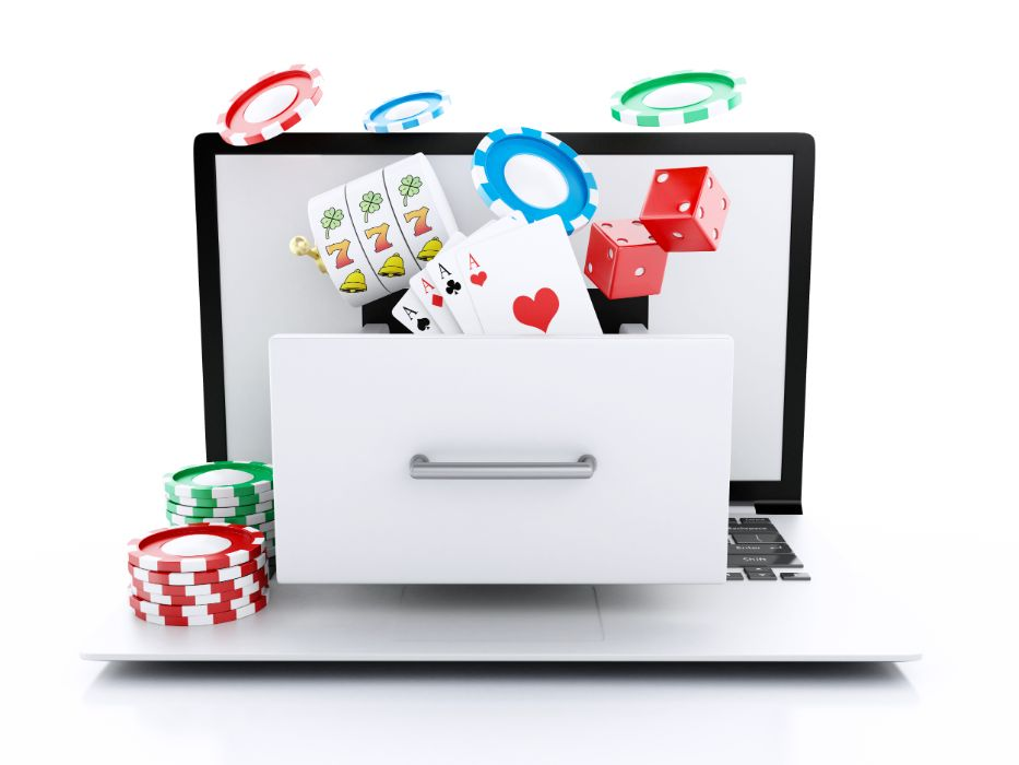 Internet sweepstakes cafe software companies