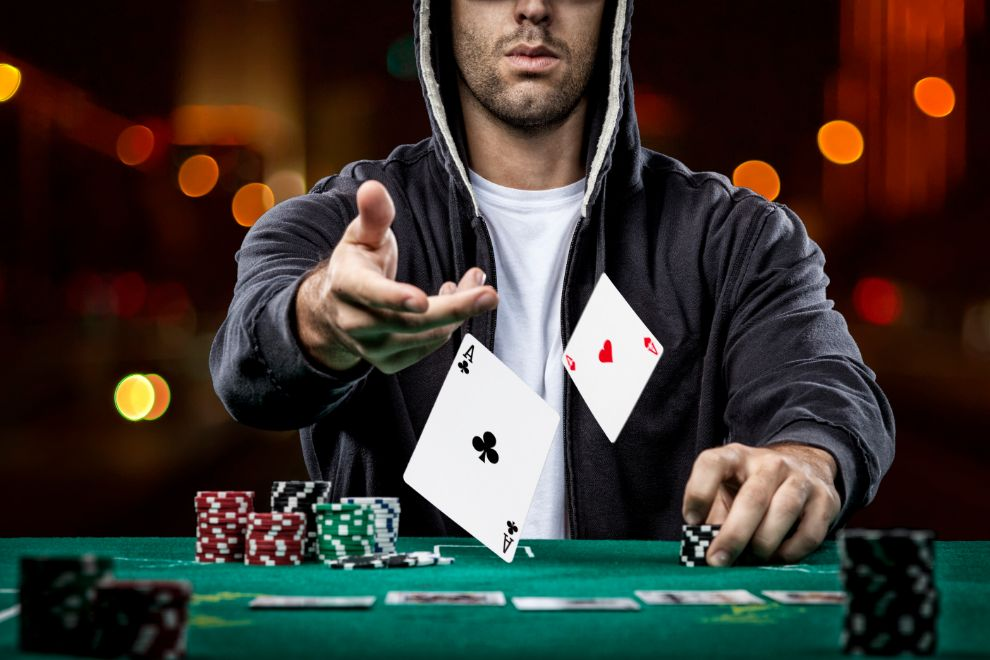 casino cryptocurrency