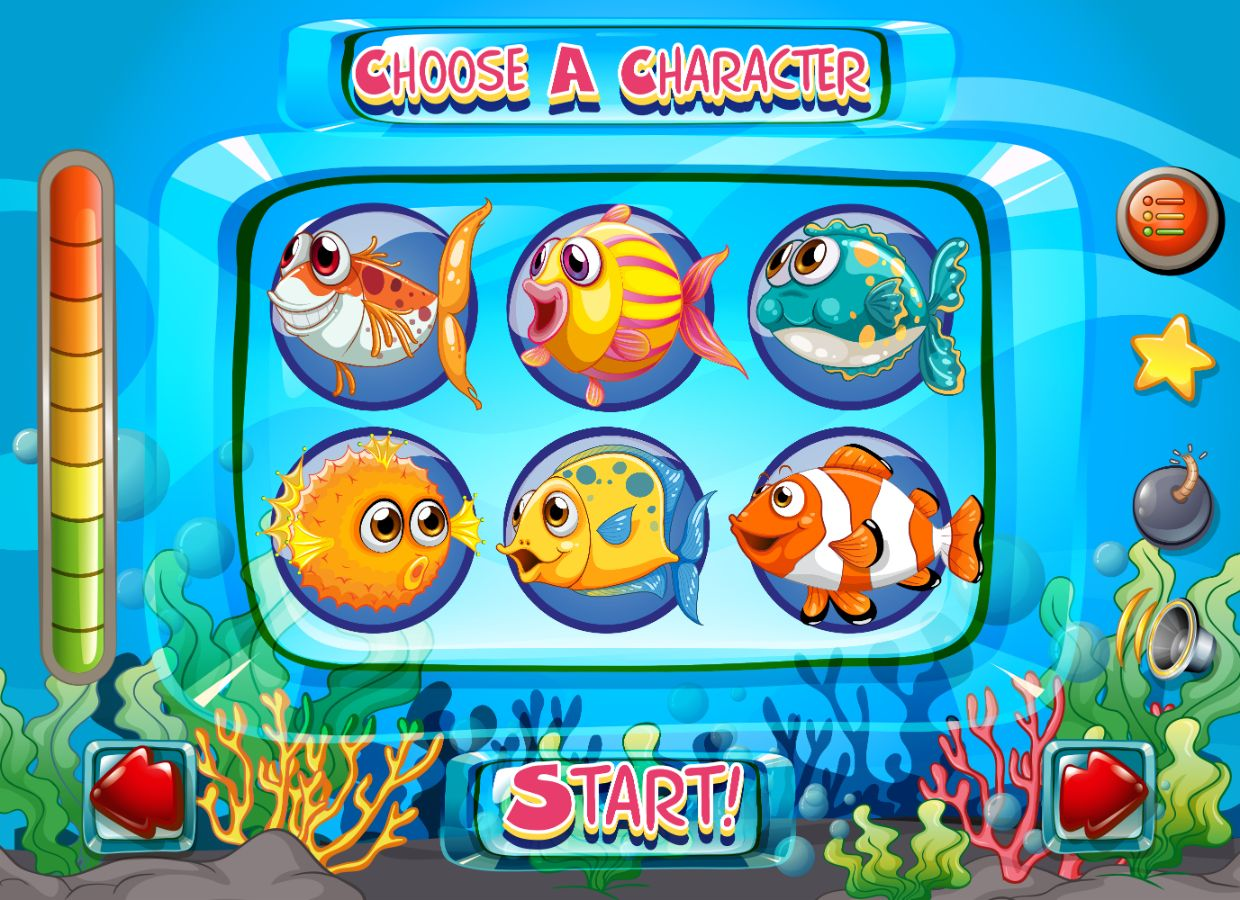 Online Fish Table Game: New Favorite of Players