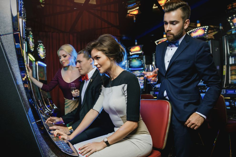 Your River Slot Casino Will Skyrocket With These Vital Features