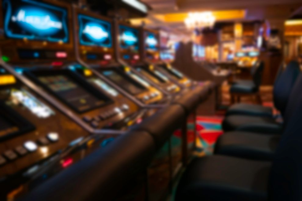 Top Gambling Software Companies You Should Be Familiar With