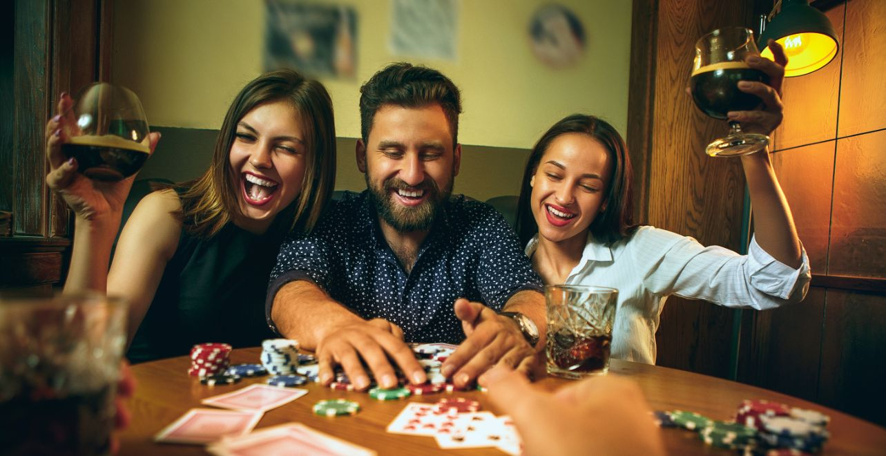 The Best River Sweeps Online Gambling Games in The Market