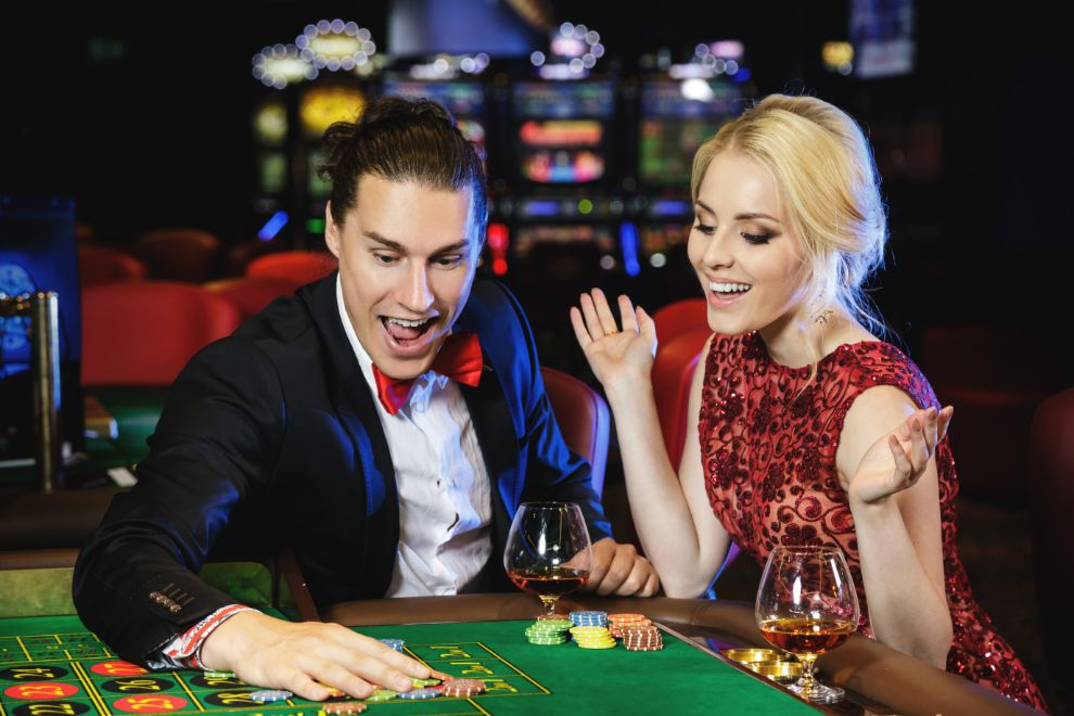 Start an Online Casino Easily By Utilizing These Tips